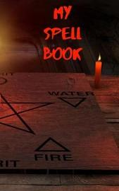 My Spell Book by Westholme