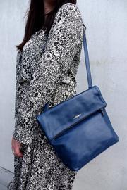 The Zahra - Blue image