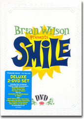 Brian Wilson - Smile DVD Collection (2 Disc Set) on DVD