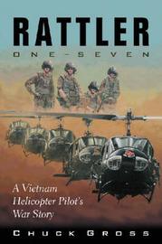 Rattler One-seven by Chuck Gross