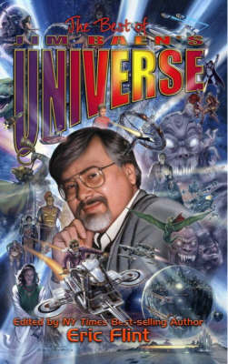 The Best of Jim Baen's Universe by Eric Flint image