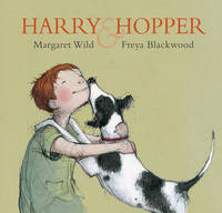 Harry and Hopper by Margaret Wild image