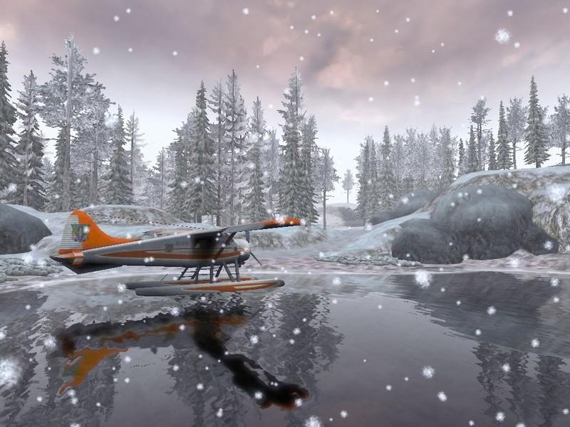 Cabela's Alaskan Adventures for Xbox 360 image