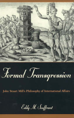 Formal Transgression by Eddy Souffrant