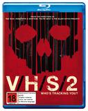 V/H/S 2 on Blu-ray
