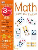 Math, 3rd Grade by Linda Ruggieri