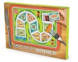 Fred - Dinner Winner Kid's Dinner Tray