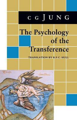 Psychology of the Transference by C.G. Jung image
