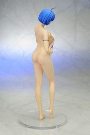 R18 Ikki Tousen: Ryomou Shimei Bath Towel Ver image