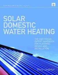 Solar Domestic Water Heating by Chris Laughton image