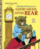 Lgb:Good Night, Little Bear by Richard Scarry
