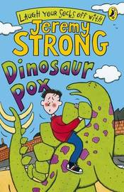 Dinosaur Pox by Jeremy Strong image