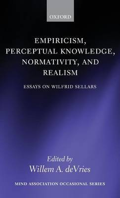 Empiricism, Perceptual Knowledge, Normativity, and Realism image