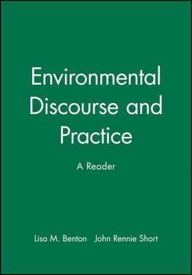 Environmental Discourse and Practice