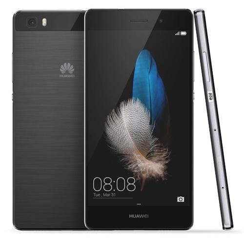 Huawei P8 Lite 16GB - Black