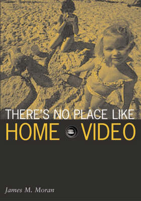 There's No Place Like Home Video by James M Moran image