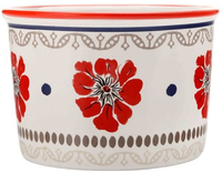 Maxwell & Williams Cottage Kitchen Ramekin - Big Flowers (9cm)