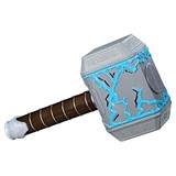 Thror Ragnarok: Thor's Rumble Strike Hammer
