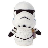 "itty bittys: Stormtrooper - 4"" Plush"