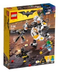 LEGO Batman Movie: Egghead Mech Food Fight (70920)
