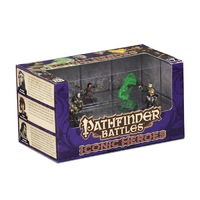 Pathfinder Battles: Iconic Heroes Set #7 image