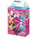 Fujifilm Instax: Mini Film - Disney Princess 10 Pack