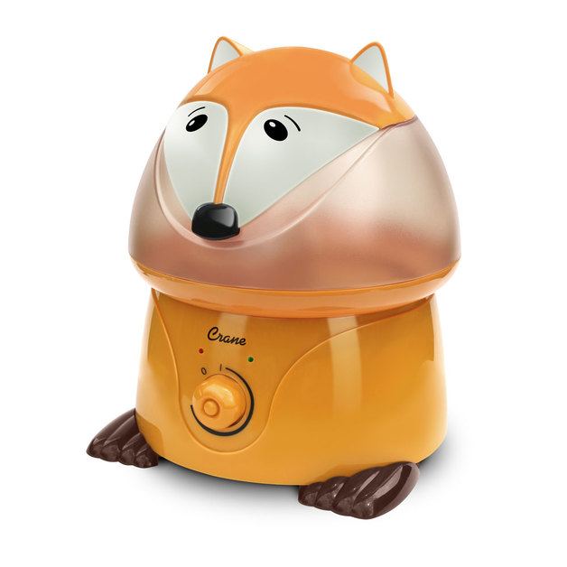 Crane Ultrasonic Humidifier - Fox