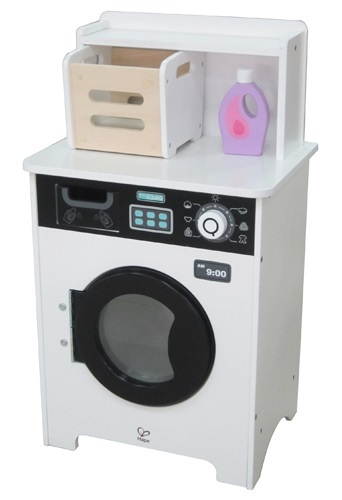 Hape: Laundry Day - Wash Station
