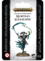 Warhammer Age of Sigmar: Ossiarch Bonereapers Mortisan Soulreaper