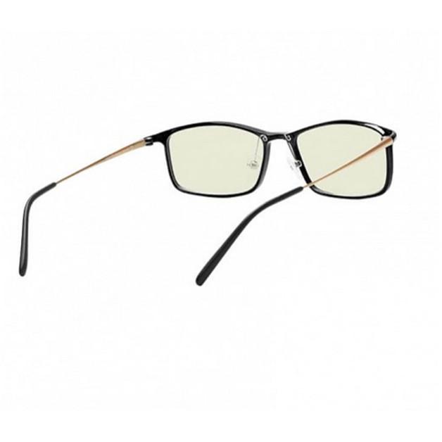 Xiaomi Anti-Blue-Ray UV-Resistant TS Computer Glasses (Black)