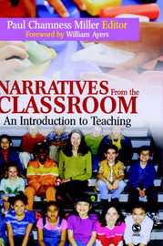 Narratives from the Classroom image