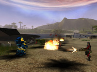 Planetside for PC Games image