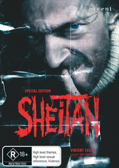 Sheitan on DVD