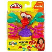 Play-doh Ez 2 Do Ocean Friends, Lobster image