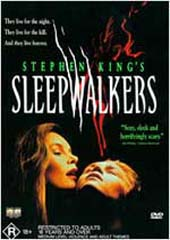 Sleepwalkers on DVD