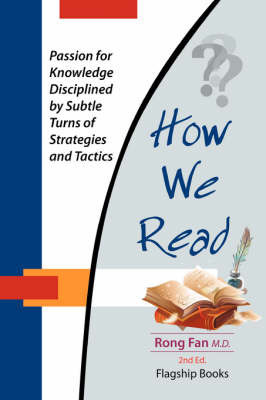 How We Read by Rong Fan