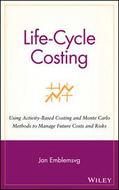 Life-Cycle Costing by Jan Emblemsvag