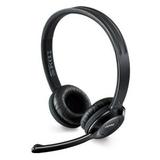 Rapoo Wireless Stereo Headset - Black