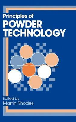 Principles of Powder Technology image
