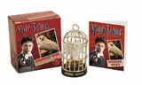 Harry Potter Hedwig Owl Kit & Sticker Book
