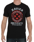 Marvel X-Men Xavier Institute T-Shirt (Small)