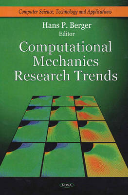 Computational Mechanics Research Trends image