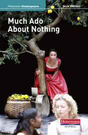 Much Ado About Nothing (new edition) by Elizabeth Seely