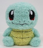 Pokemon - Moko Moko Stuffed Squirtle