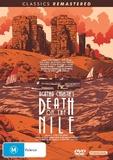 Death on the Nile on DVD