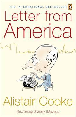 Letter from America by Alistair Cooke image