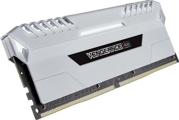 2x8GB Corsair Vengeance RGB DDR4 3200MHz RAM | at Mighty Ape NZ
