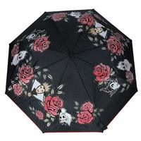 Disney: Villians Rose - Liquid Reaction Umbrella