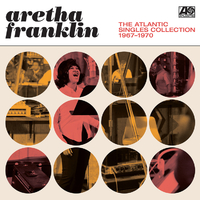 The Atlantic Singles Collection 1967 - 1971 by Aretha Franklin