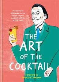 The Art of the Cocktail image